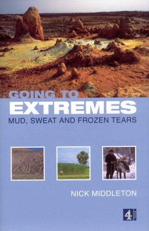 9780752220161: Going to Extremes (HB)
