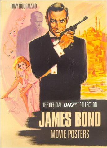9780752220178: James Bond Movie Posters: The Official 007 Collection