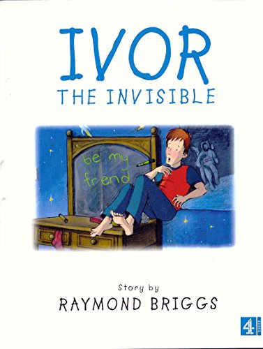 Ivor the Invisible: Briggs, Raymond