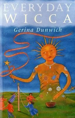 Everyday Wicca: Dunwich, Gerina