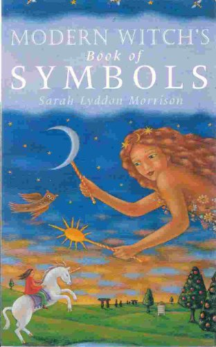 9780752221090: Modern Witches Book of Symbols (Wicca)