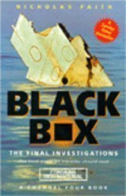 9780752221182: Black Box: The Final Investigations (A Channel Four book)