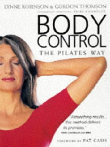 9780752221205: Body Control: The Pilates Way