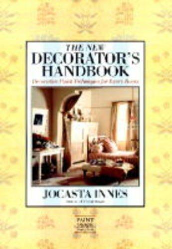 9780752221601: The New Decorator's Handbook