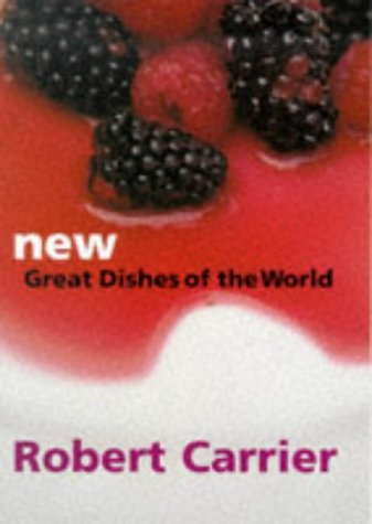 9780752221663: New Great Dishes of the World