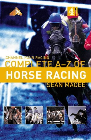 Channel Four Racing: Courses (Channel Four racing guides): Thompson, Derek