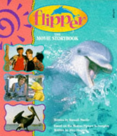 9780752222561: Flipper: Movie Story Book