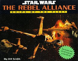 9780752222752: Star Wars: The Rebel Alliance: Ships of the Fleet - Pop Ups