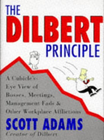 9780752222875: The Dilbert Principle