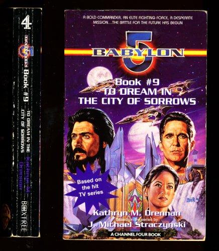 9780752223544: Babylon 5