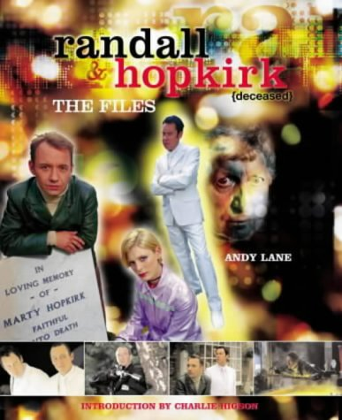 9780752223568: The Randall and Hopkirk Files: The Files (Randall & Hopkirk (Deceased))
