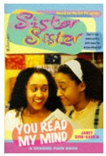 """Sister Sister """" : You Read My: Quin-Harkin, Janet"""