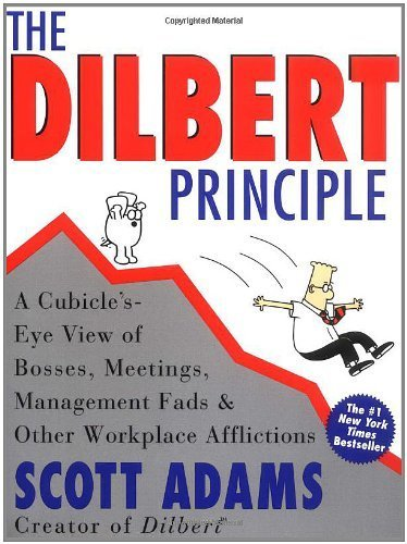 9780752223827: The Dilbert Principle