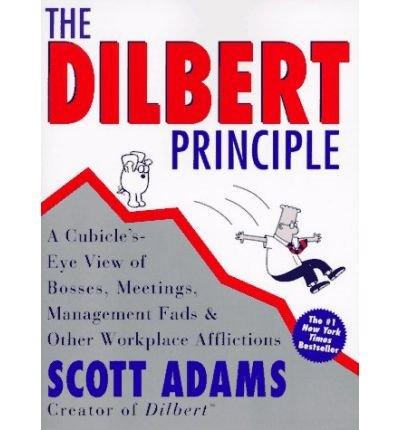 9780752223827: The Dilbert Principle