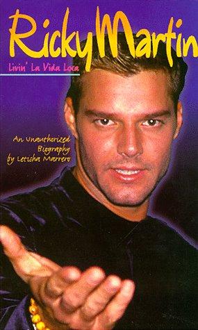 9780752223858: Ricky Martin: Livin' la Vida Loca