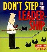 9780752223896: Dilbert;Don't Step in Leadership (A Dilbert Book)