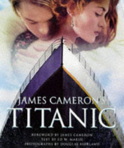 9780752224046: 'JAMES CAMERON'S ''TITANIC'''