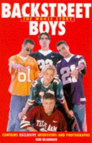9780752224060: The Backstreet Boys: Official Biography