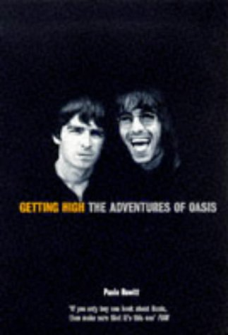 Getting High : The Adventures of Oasis: Hewitt, Paolo