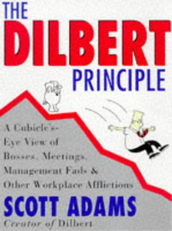 9780752224701: The Dilbert Principle (Bande Dessinée)