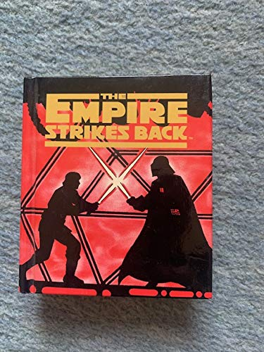 Star Wars: Empire Strikes Back (Star Wars Little Big Books)