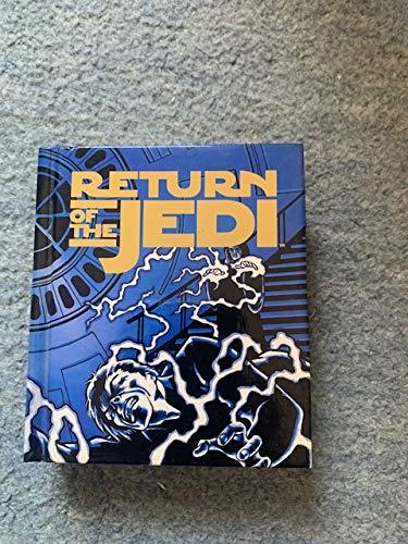 9780752224954: Star Wars: Return of the Jedi (Star Wars Little Big Books)