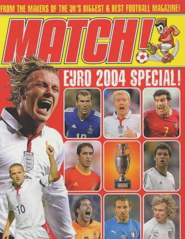 Match Euro 2004: MATCH