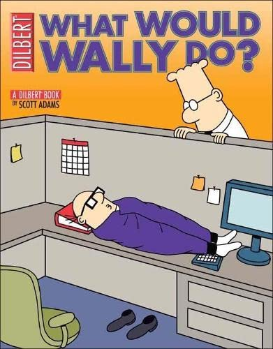 9780752226064: Dilbert: What Would Wally Do?
