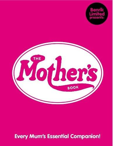 9780752226293: The Mother's Book