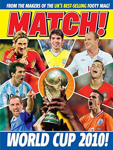 Match World Cup 2010: MATCH!