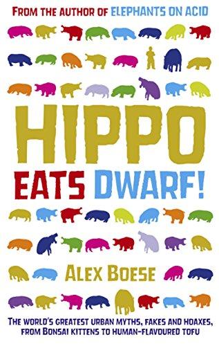 9780752227061: Hippo Eats Dwarf