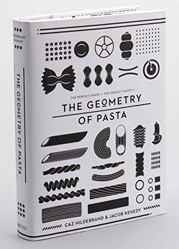9780752227375: The Geometry of Pasta