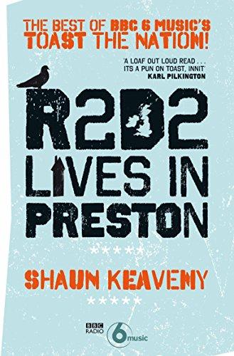 9780752227450: R2D2 Lives in Preston