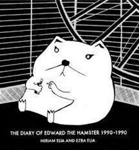 9780752228037: The Diary of Edward the Hamster, 1990 to 1990