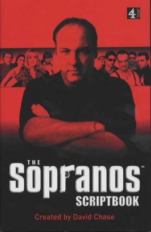 9780752261577: The Sopranos Scriptbook