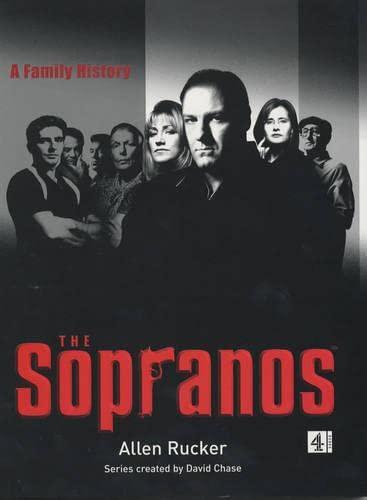 9780752261775: The Sopranos: A Family History