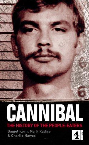 9780752261966: Cannibal (PB)
