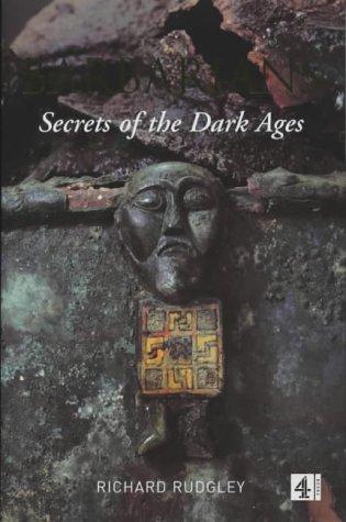 9780752261980: Barbarians:Secrets of the Dark Age