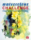 9780752262086: Watercolour Challenge Practical Painting Course