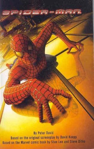 9780752264882: Spider-Man:A Novelisation (PB) (Spiderman Novelisation)