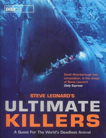 9780752264912: Ultimate Killers (TPB)