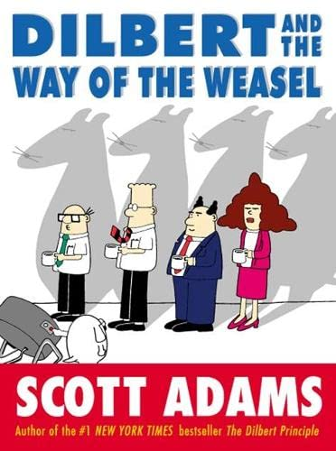 9780752265032: Dilbert Business Book 18 Copy Dumpb: Dilbert:The Way of the Weasel: 2