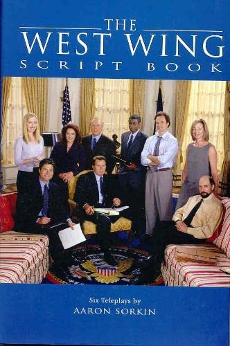 9780752265285: The West Wing Scriptbook (HB)