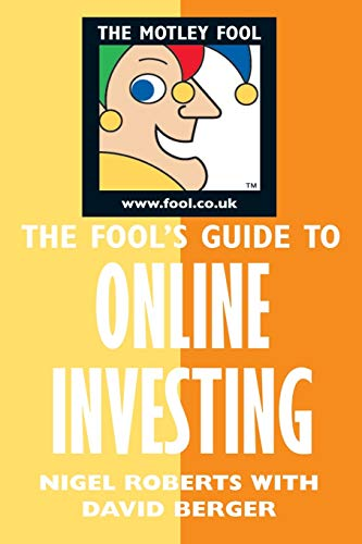 9780752265490: Fool's Guide to Online Investing