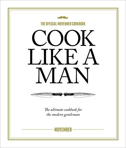 9780752265537: Cook Like A Man