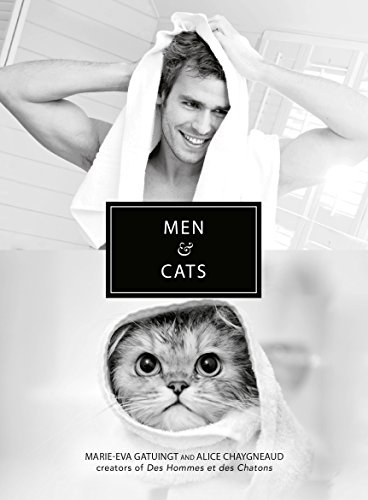 9780752265803: Men & Cats