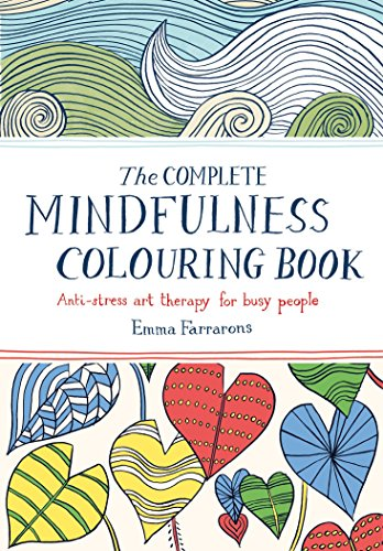 9780752265858: The Complete Mindfulness Colouring Book (Colouring Books)