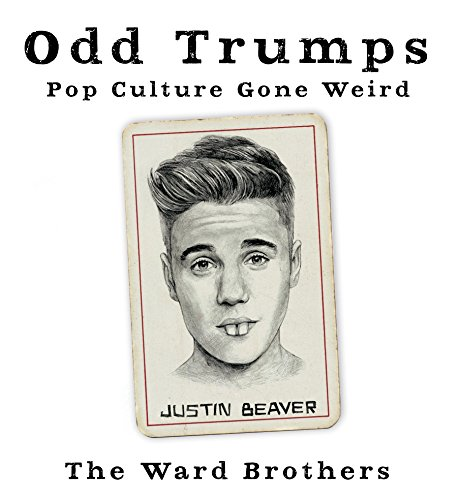 Odd Trumps: James Ward