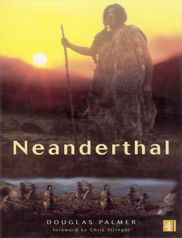 9780752272146: The Neanderthal