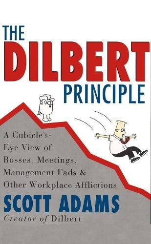 9780752272207: The Dilbert Principle